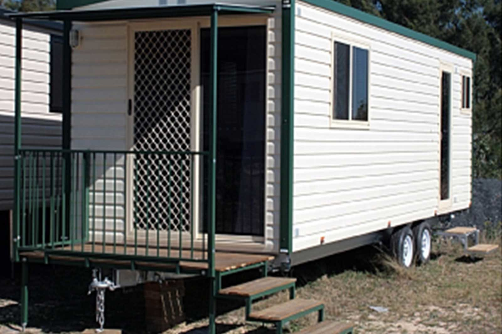Affordable Mobile Granny Flats Sale Sydney Nsw